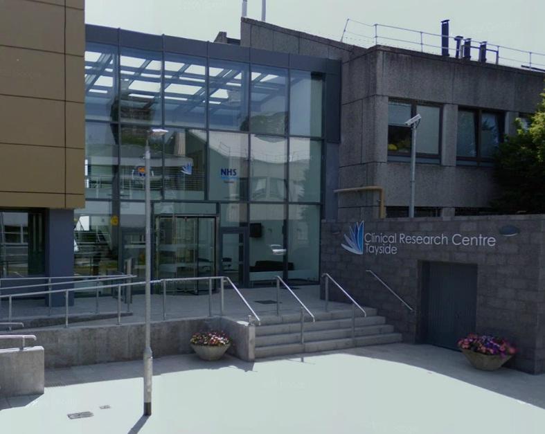 CRC exterior